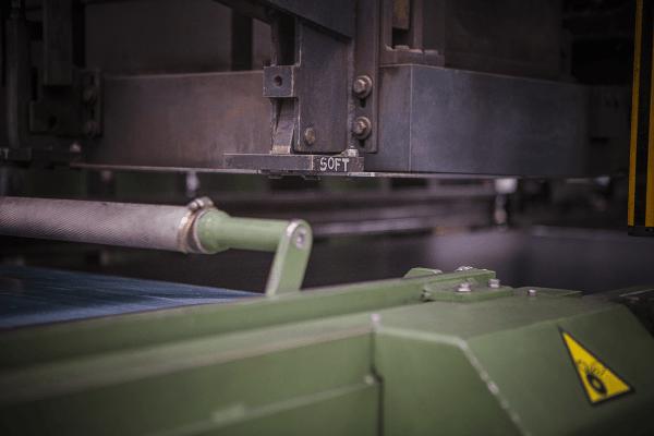 reyna fabricación